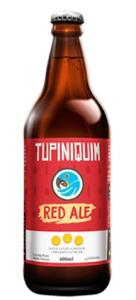 Tupiniquim Red Ale - 600ml