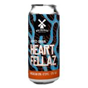 Molinarius Heart Fellaz - Lata 473ml