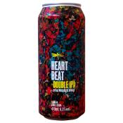 Dadiva Heart Beat Lata 473ml