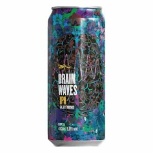 Dadiva Brain Waves Lata 473ml