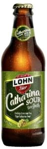 Lohn Catharina Sour Uva Goethe  - 330ml