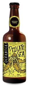 Oceânica Delicate Sea - 500ml